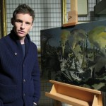 Eddie-Redmayne-with-The-Mule-Track-by-Paul-Nash.-Photograph-®-www.foxtrotfilms.com_