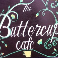 buttercup-sign